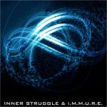 Inner Struggle & I.M.M.U.R.E. - «Split»
