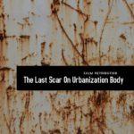 Xalm Retribution - «The Last Scar On Urbanization Body»